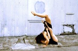 Photo Shoot with Cheryl Mazak
