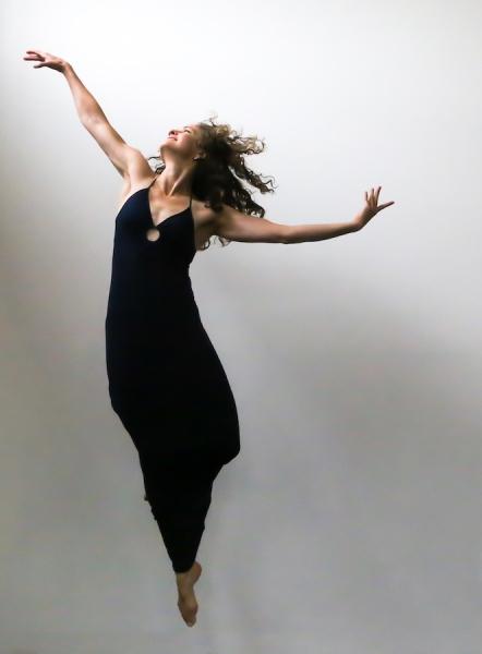 Sarah Bush, dancer