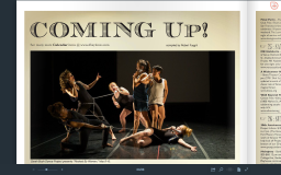 Tribute in Dance – SF Bay Times 2015