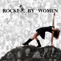 Tickets for <em>Rocked By Women</em>
