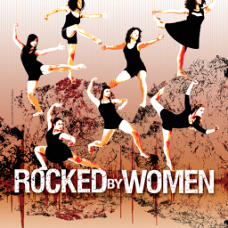 Press Release – Rocked By Women comes to Oakland