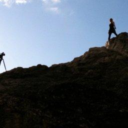 "<em>Rocked By Women</em> – ""Generations"" video shoot"