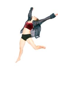 Dancer, Sarah Bush
