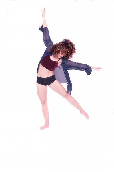 Dancer, Sarah Bush