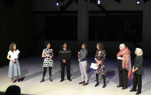 RBW Panelists 2013