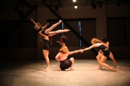 Dance is Life! Support Sarah Bush Dance Project