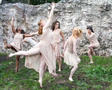 Sarah Bush Dance Project