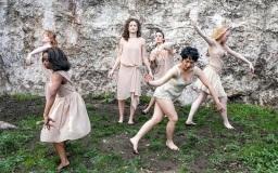 Dance Mission interview for <em>Rocked By Women</em>
