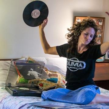 Sarah Bush Olivia Records