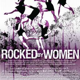 <em>Rocked By Women</em> – tickets on sale now!