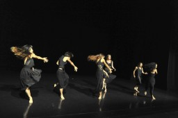 Photos of SBDP at West Wave Dance Festival 2014