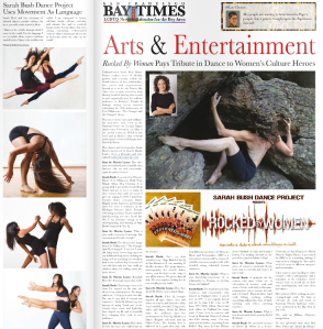 Screen Shot BayTimes