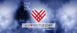 Double your impact! #GivingTuesday