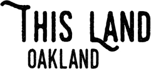 thisland-oakland-font