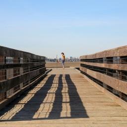 This Land – Photoshoot at MLK Shoreline