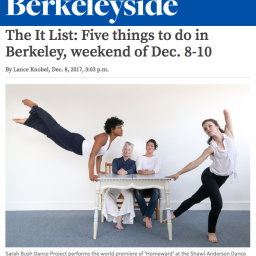 Berkeleyside – The It List