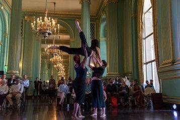 SBDP - Dance Lift
