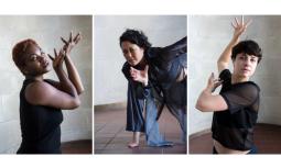 Meet the Dancers of Spirit & Bones