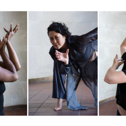 Meet the Dancers of Spirit & Bones