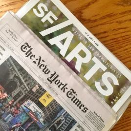 SF-Arts NYT