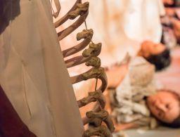 Opening Night – Spirit & Bones preview photos