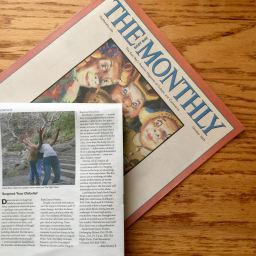 SBDP in the News – The East Bay Monthly