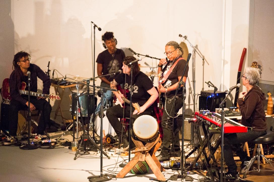 Spirit & Bones band, Skip the Needle